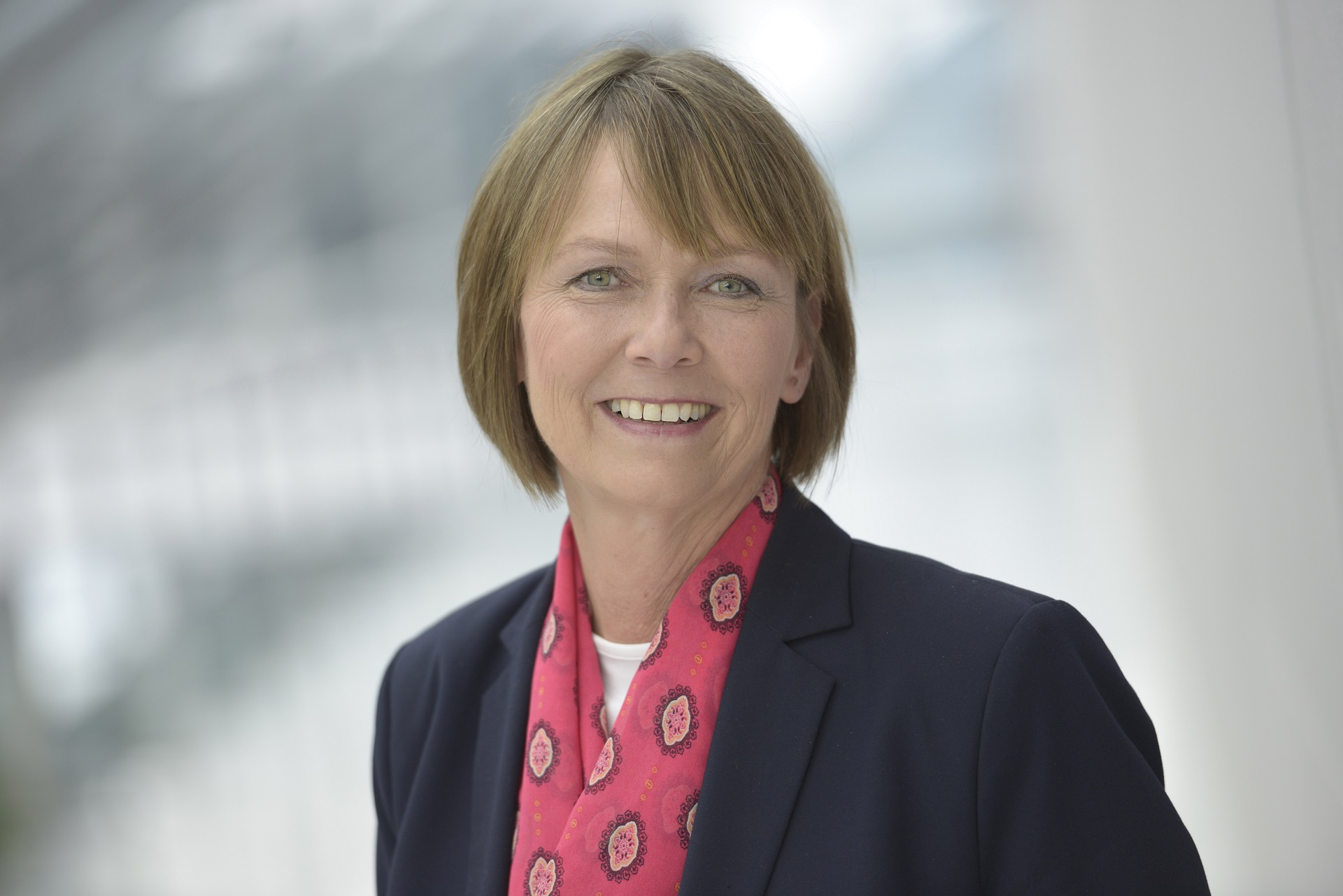 Bürgermeisterin Silvia Nieber (SPD)©Hansestadt Stade