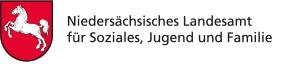 LOGO LS Online©Niedersächsisches Landesamt für Soziales, Jugend und Familie