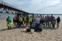 Beach Clean Up 2018