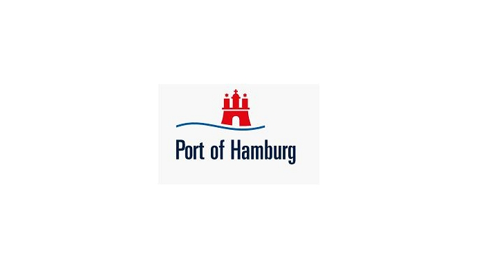 Logo Port of Hamburg